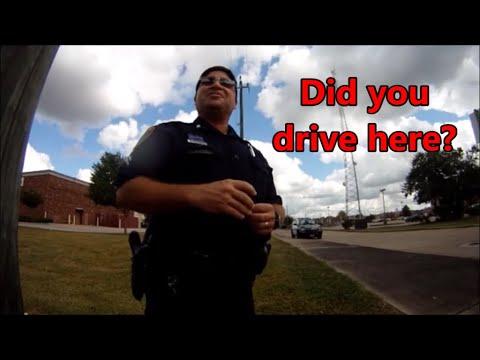 Houston,Tx.-Police Westside Station