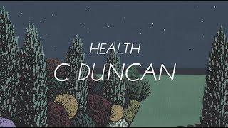 c-duncan---health