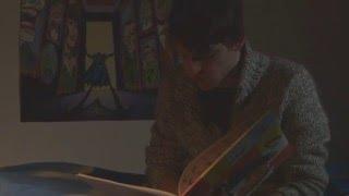 Loup  - Court métrage étudiant