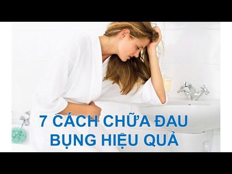 ➤ Top 7 Cách chữa đau bụng hiệu quả - Cach chua dau bung hieu qua