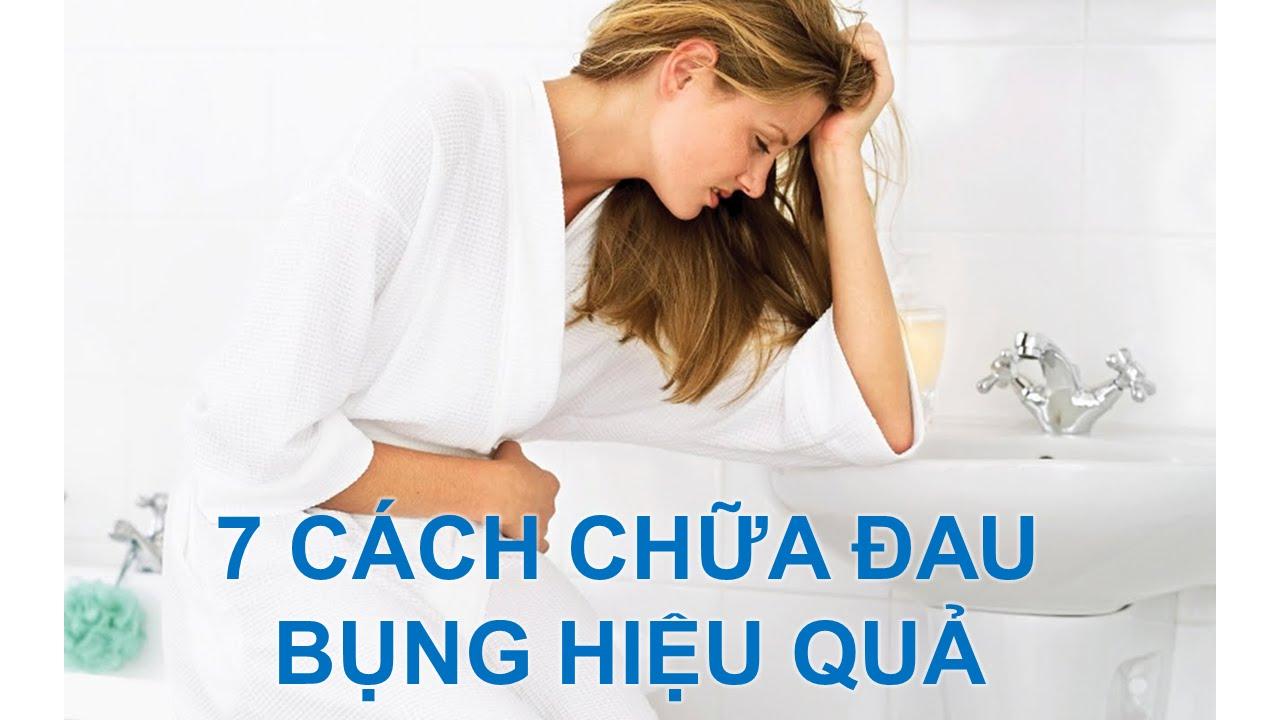 ➤ Top 7 Cách chữa đau bụng hiệu quả – Cach chua dau bung hieu qua