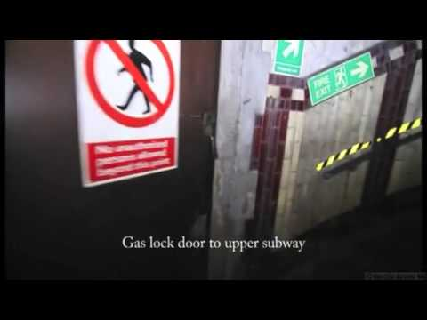 transport london underground disused downstreet tour
