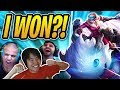 Disguised Toast WINS A LEAGUE OF LEGENDS TOURNAMENT?! ft. Tyler1, Yassuo, Voyboy, LilyPichu