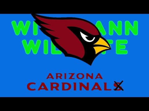 Wittmann Wildlife - Arizona Cardinal