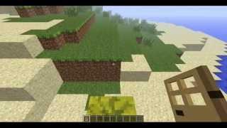 Хитрости в Minecraft PE : 0.12.2  :0.12.3 : 0.13.0