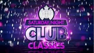 Saturday Night Club Classics TV Ad (Ministry of Sound UK) (Out Now)
