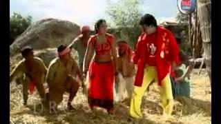 Gajulu Testini Mamayya - Mayadari Maisamma - Telugu Video