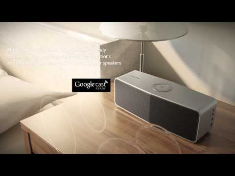 Product Movie - LG Music Flow H4 Portable