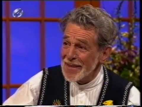 "Wim Ibo 75. Programma: ""Tineke en de Muziek"", 1993. Bevat Minidocumentaire."