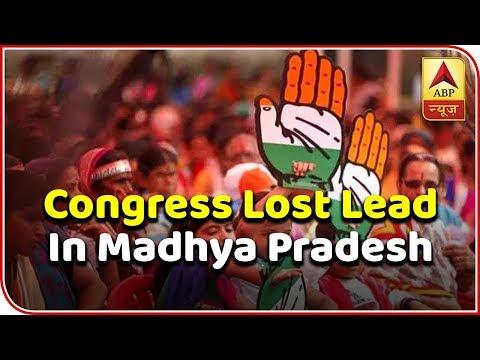 Siyasat Ka Sensex(02.11.2018): Congress Lost Lead In Madhya Pradesh     ABP News