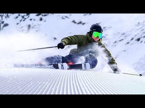 Lockdown Dreams | A Skiing Movie