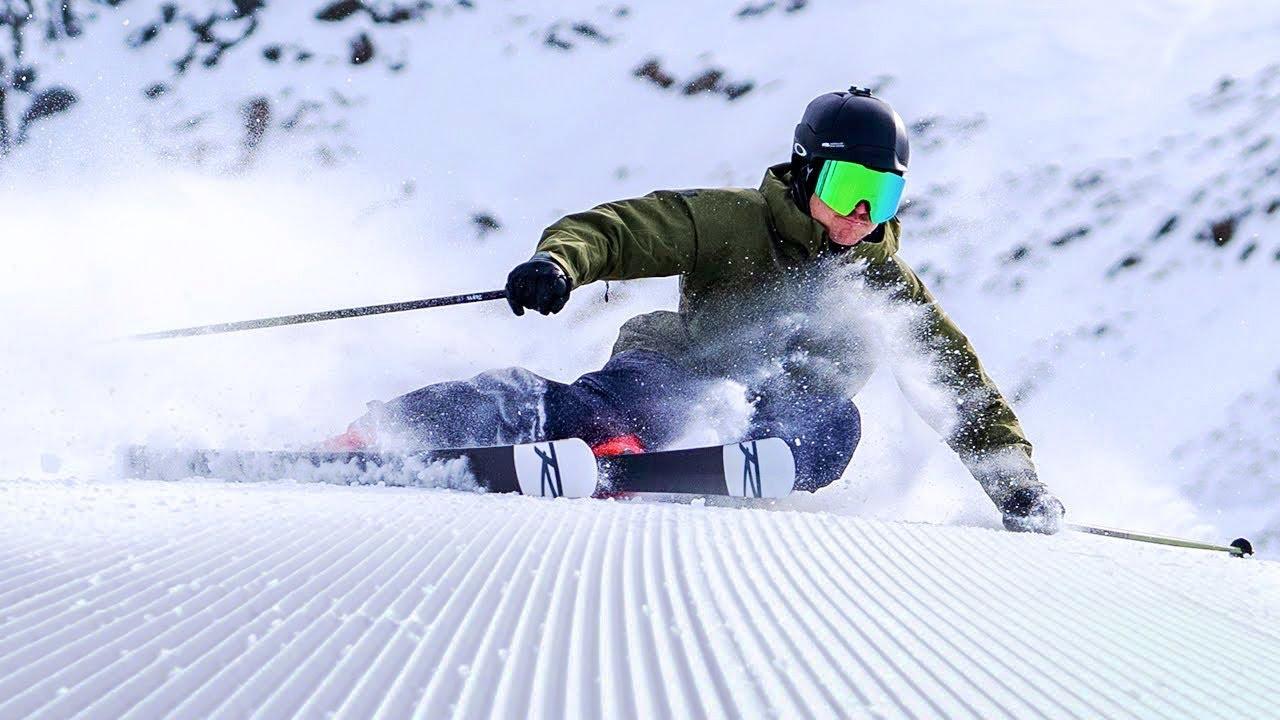 Download Lockdown Dreams   A Skiing Movie
