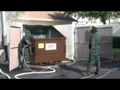 TRASHCO gets rid of garbage stink --South Florida Sun Sentinel