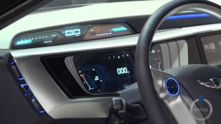 Hyundai Blue2 HND Concept Videos