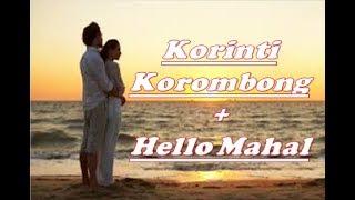Download Lagu Korinti Korombong + Hello Mahal + DJ Anjhon remix (D'Eric Band Cover) mp3
