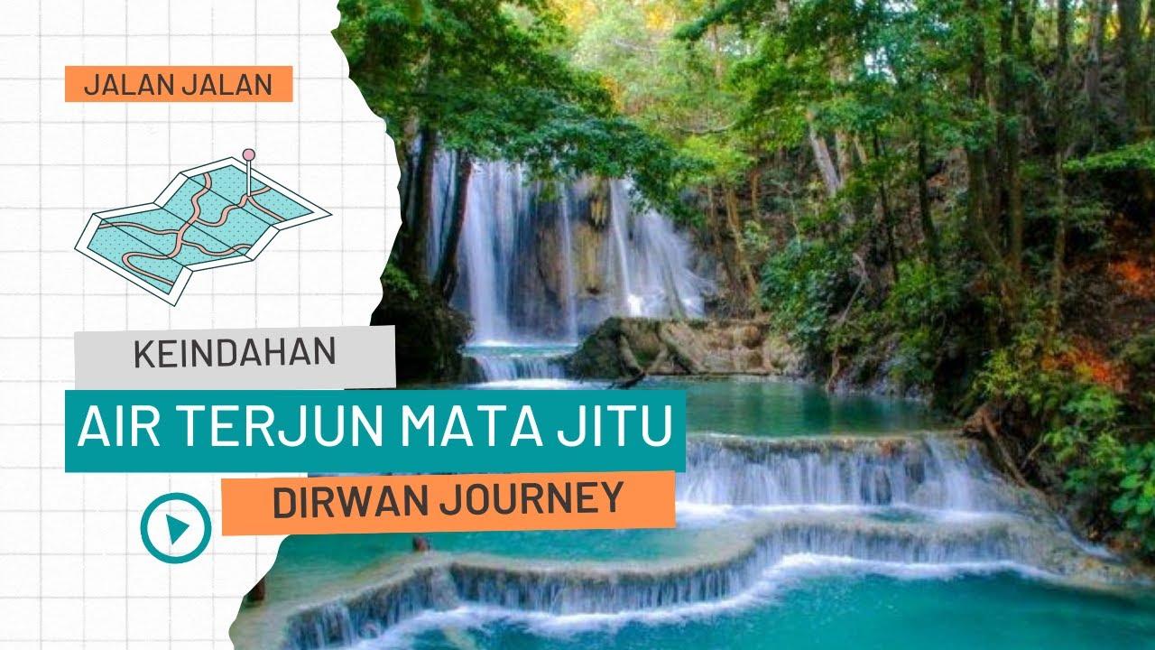 Mata Jitu Waterfal, Moyo Island DestiMap Destinations On Map