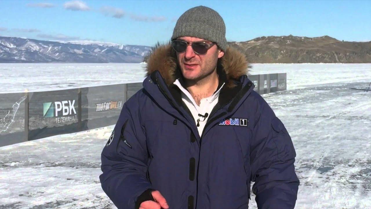 Как установить рекорд скорости на льду