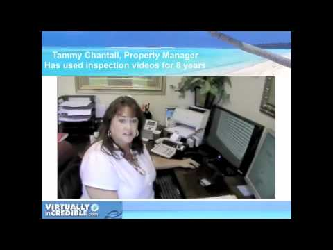 Real Estate Video Tours and Property Management Inspection Video Training