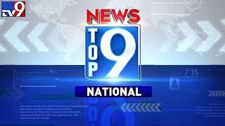 Top 9 National News - TV9
