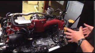 Subaru air pump tricks and traps