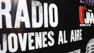 SE PARTE DE RADIO JAA