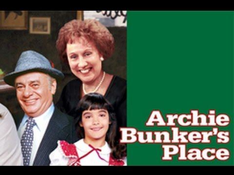 Archie Bunker's Place S04E08 Archie Gets a Head