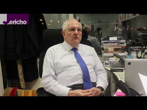 An interview with Martin Wolf - FT Economics Correspondent