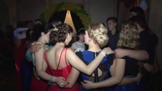 Финальная песня выпускного вечера