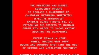 Emergency Alert System flu.wmv