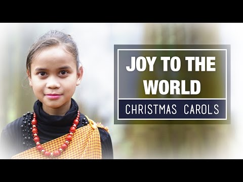 Joy To The World - The Ultimate Christmas Collection - Best Christmas Songs & Carols