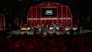 Opry LIVE with Connie Smith, Lee Ann Womack, Mandy Barnett, Marty Stuart & Tennessee Mafia Jug Band