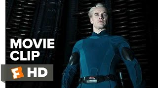 Alien: Covenant - Prologue: The Crossing (2017) Movie Clip | Movieclips Coming Soon