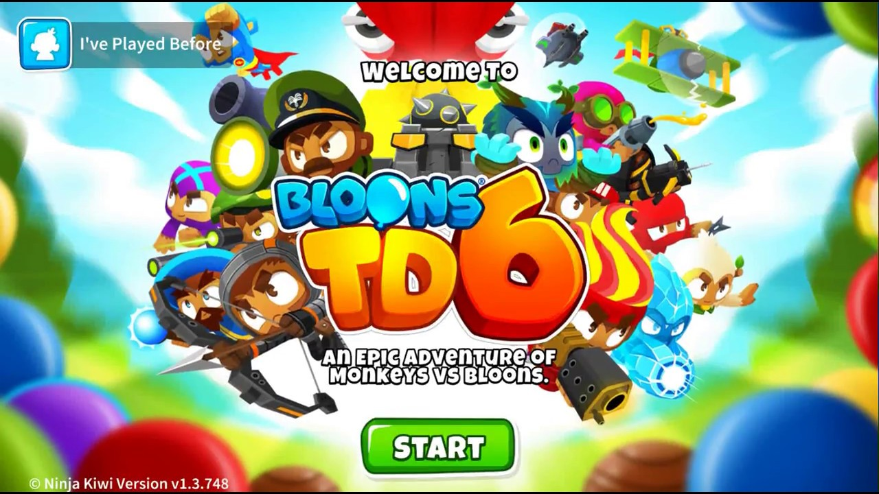 [How To]Get Free Bloons TD 6 APK With MOD Unlimited Monkey Money