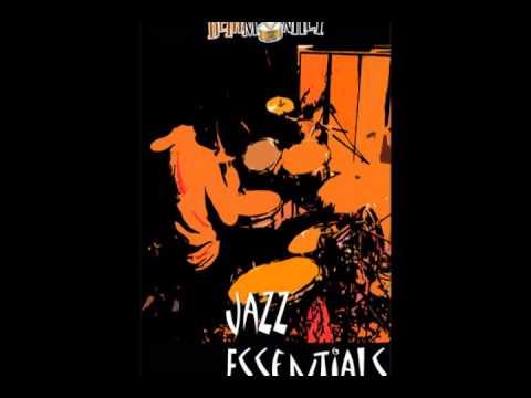 Jazz Drum Loops 200 bpm Jazz Essentials II