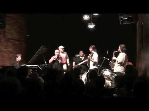 John Kaizan Neptune - Dance For The One In Six