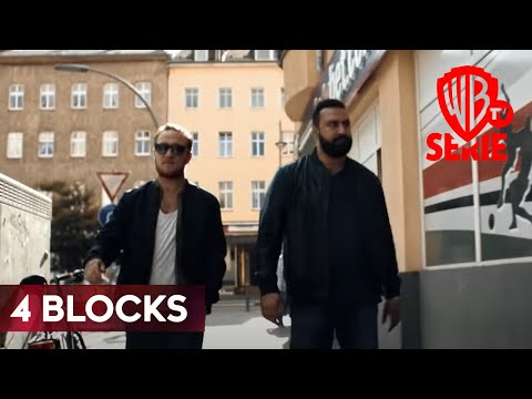 4 BLOCKS | Staffel 3 | Recap Trailer | TNT Serie