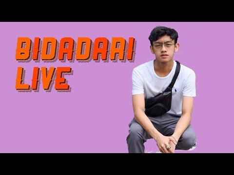 Ismail Izzani - Bidadari Live WHI 2018