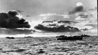 Đội hộ tống trận chiến Đại Tây Dương [P5]
