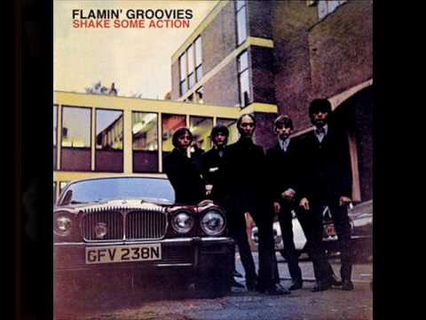 Flamin' Groovies - Misery (1976)