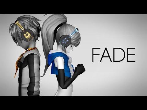 【Vocaloid Original】FADE【Dex & Daina】