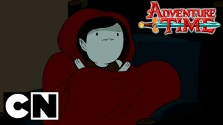Adventure Time: Stakes - Marceline the Vampire Queen (Clip 2)