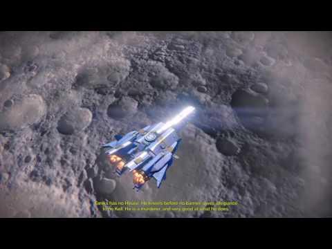 Destiny - Nightfall - Strikes - Prison