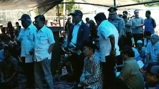 Mensos: Santunan Ahli Waris Korban Gempa Lombok Rp 15 Juta
