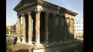 Temple of Portunus, Rome, c. 120-80 B.C.E.