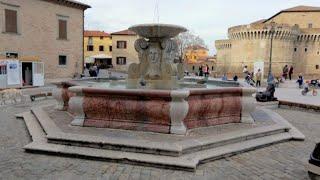 Senigallia - Puntata 6 - Sei in un Paese meraviglioso - Sky Arte