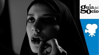 Una chica vuelve a casa sola de noche ( A Girl Walks Home Alone at Night ) - Trailer