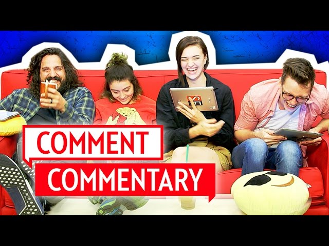 The Final Comment Commentary
