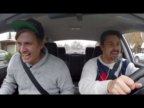 Amy Paige - Hear What Nashville Drivers Really Think