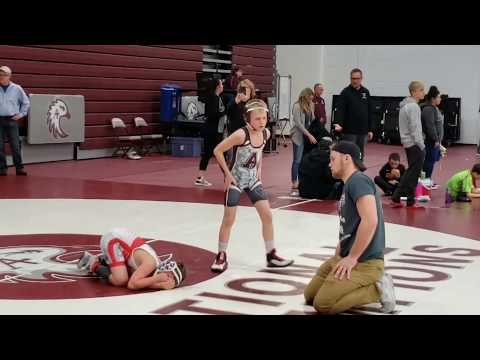 Youth Wrestling Tournament - Augsburg Classic 11.24.19