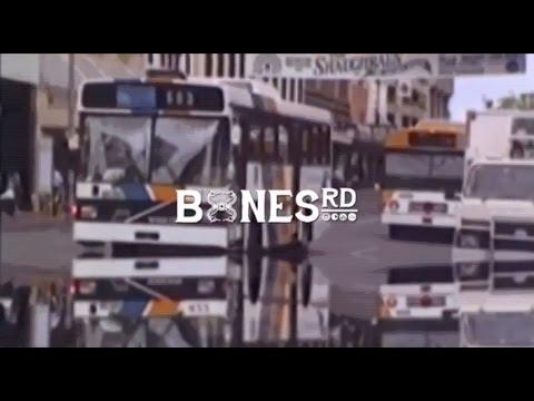 BONES.RD RADIO: DJ Whipr Snipr